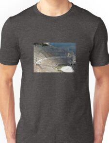 Ephesus Theater, Amphitheater Turkey, Asia T-Shirt