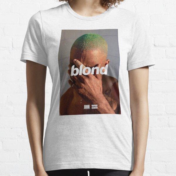 blond Essential T-Shirt