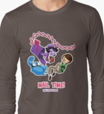 Mail Time Long Sleeve T-Shirt