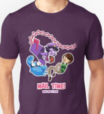 Mail Time Unisex T-Shirt