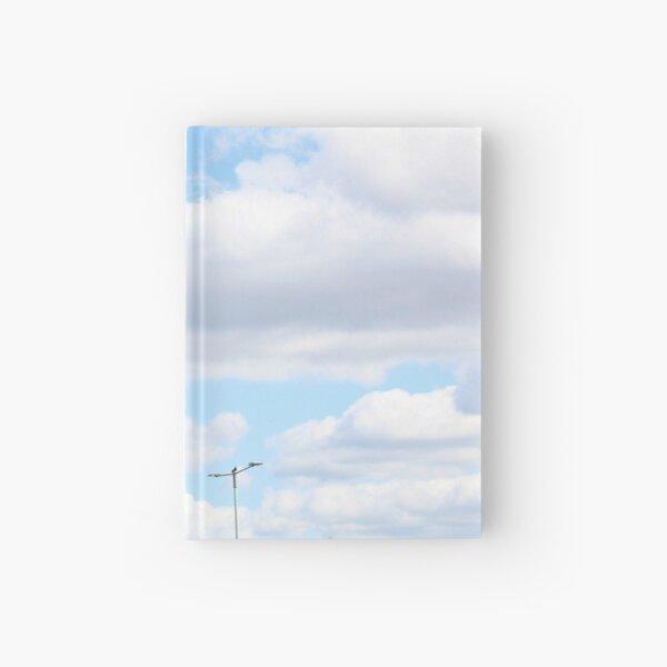 sky Hardcover Journal
