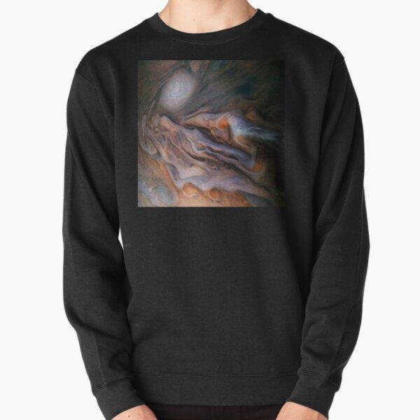Jupiter Pullover Sweatshirt
