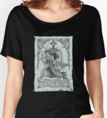 The Physician Unknown Women's Relaxed Fit T-Shirt