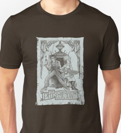The Physician Unknown T-Shirt