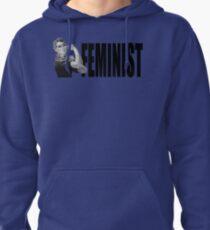 Feminist Pullover Hoodie
