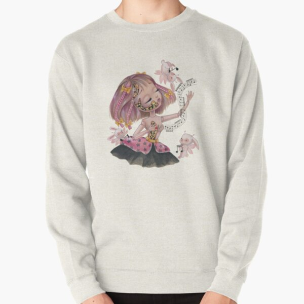 Couse My Heart Can Still Sing Pullover Sweatshirt