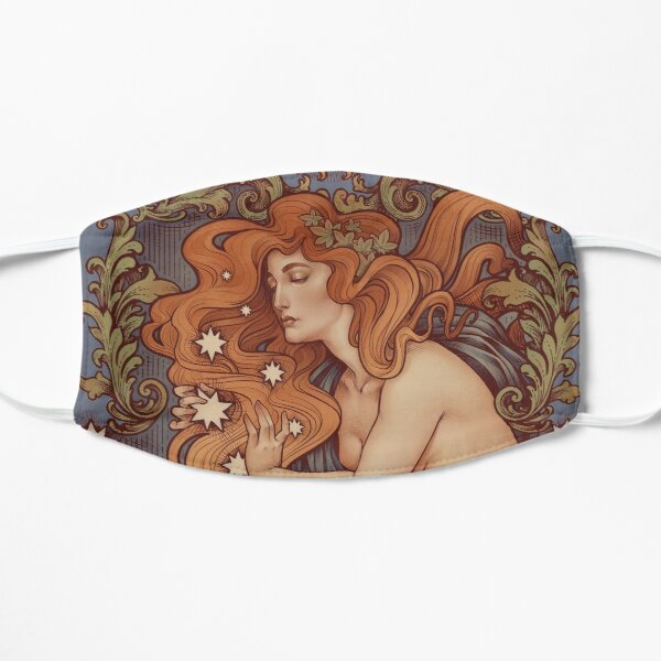 COSMIC LOVER - Color version Mask