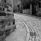 Deangate, Durham University by ragman