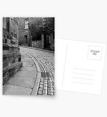 Deangate, Durham University Postcards