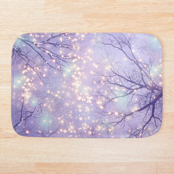 Each Moment of the Year Bath Mat