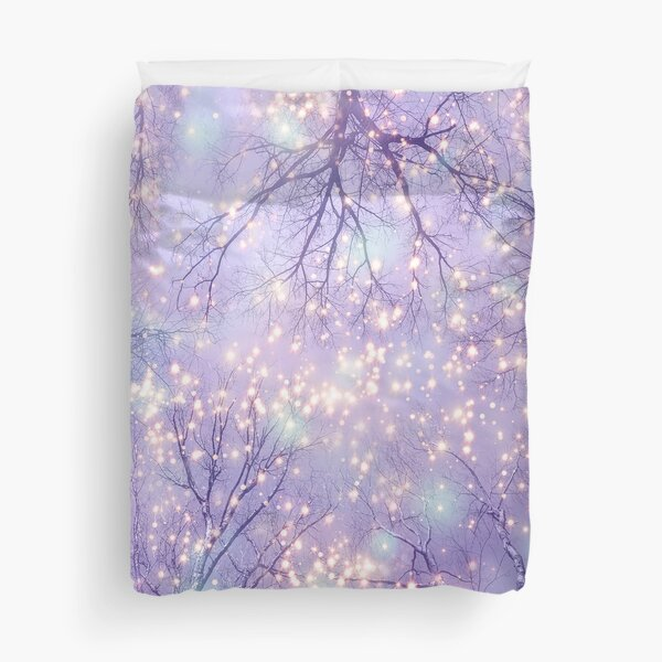Each Moment of the Year Duvet Cover