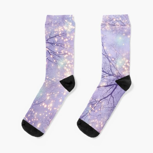 Each Moment of the Year Socks