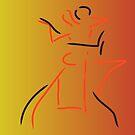 Tango by Tsitra