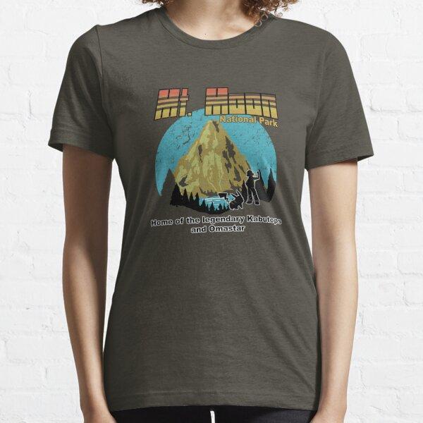 Mt Moon National Park Essential T-Shirt