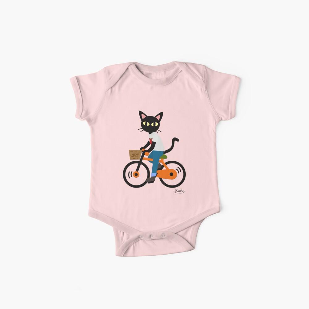 Ciclismo de verano Bodies para bebé
