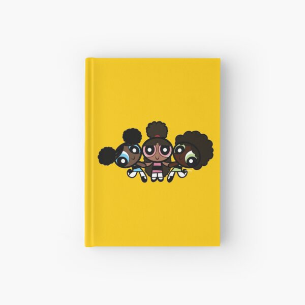 cocoapower Hardcover Journal