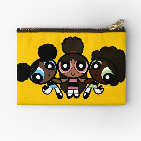 cocoapower Zipper Pouch