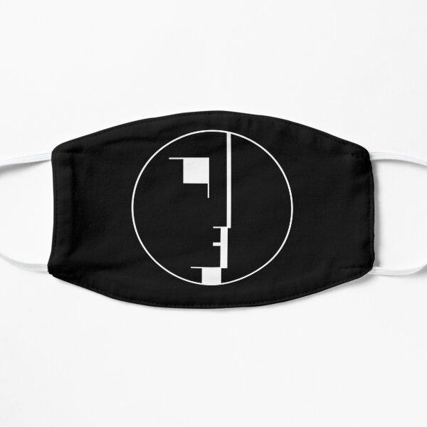 Bauhaus Flat Mask