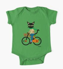 Cycling Kids Clothes