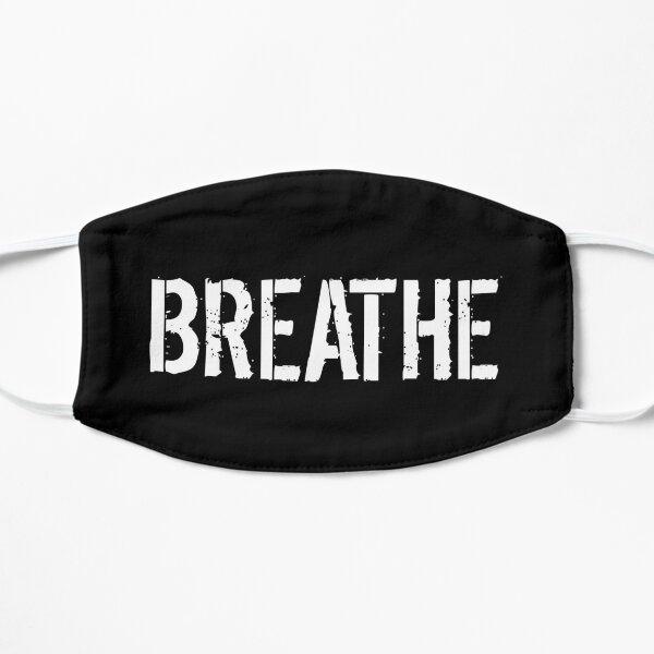 BREATHE - The Prodigy [White] Flat Mask