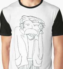 Julian  Graphic T-Shirt