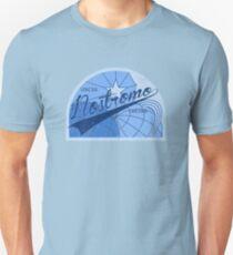 Nostromo Blue T-Shirt
