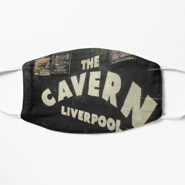 The Cavern - Liverpool Mascarilla plana