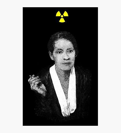 Lise Meitner Photographic Print