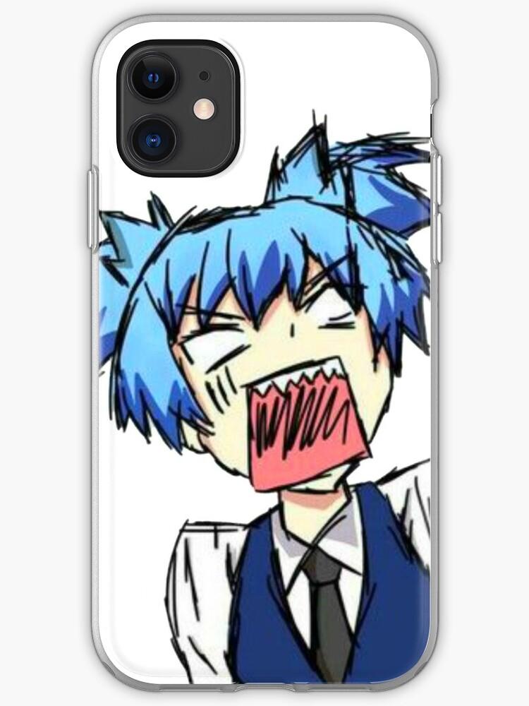 coque iphone 8 nagisa shiota