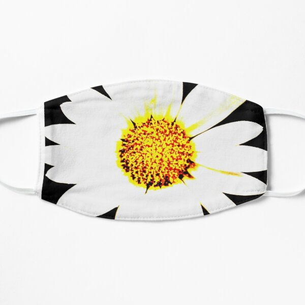Bright Daisey Mask