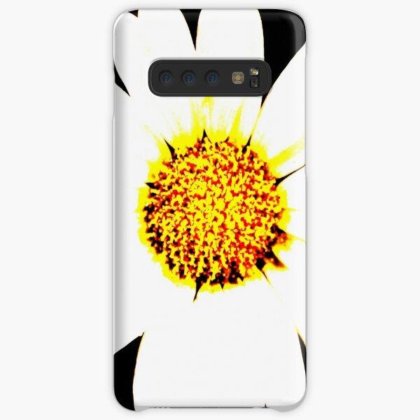 Bright Daisey Samsung Galaxy Snap Case