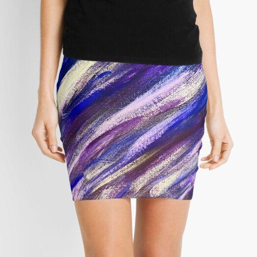 The Molly Mini Skirt