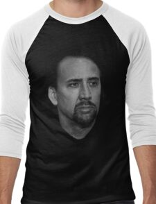 Lines of Cage T-Shirt