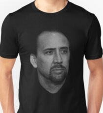 Lines of Cage Unisex T-Shirt