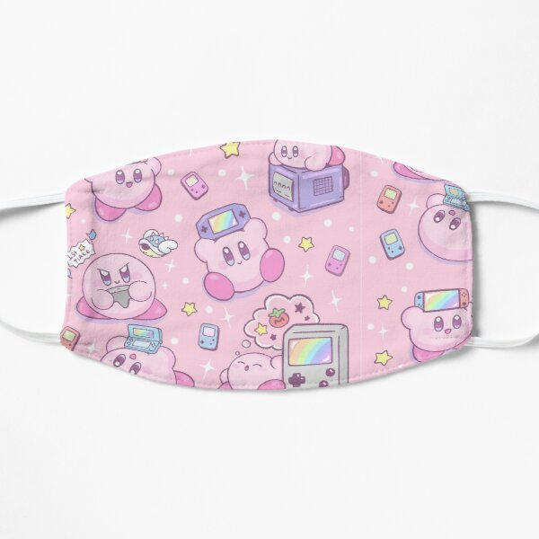 Kirby Gamer  Mask