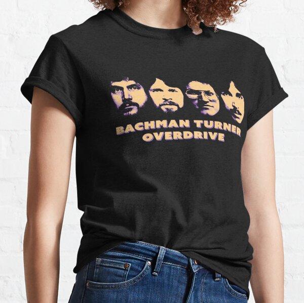 Bachman Turner Overdrive Classic T-Shirt