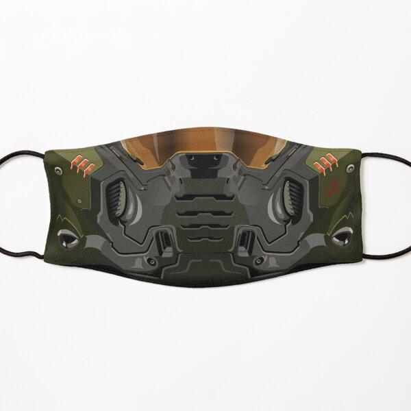 DOOM Slayer helmet Kids Mask