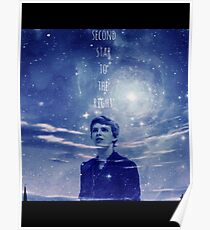 Once Upon a Time Peter Pan Merchandise Poster