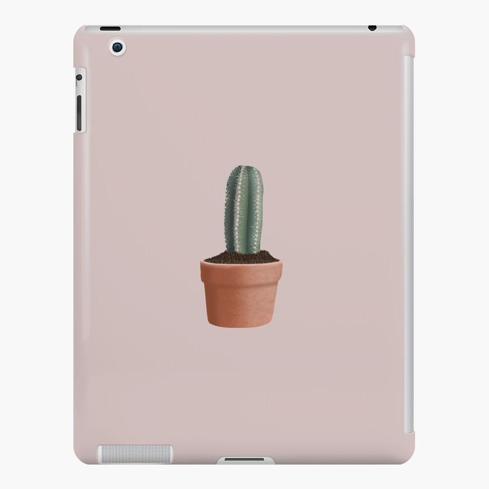Cactus iPad Case & Skin