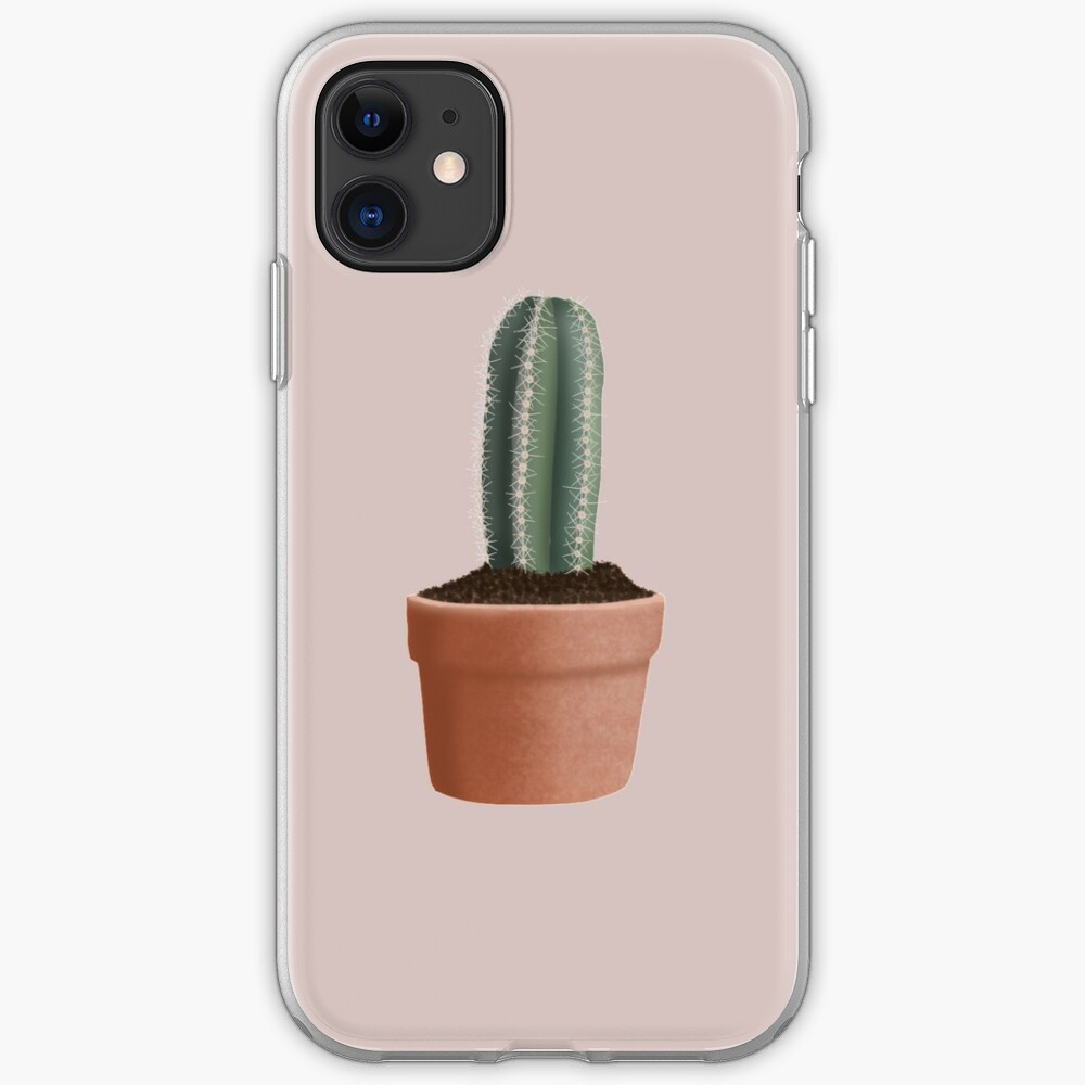 Cactus iPhone Case & Cover