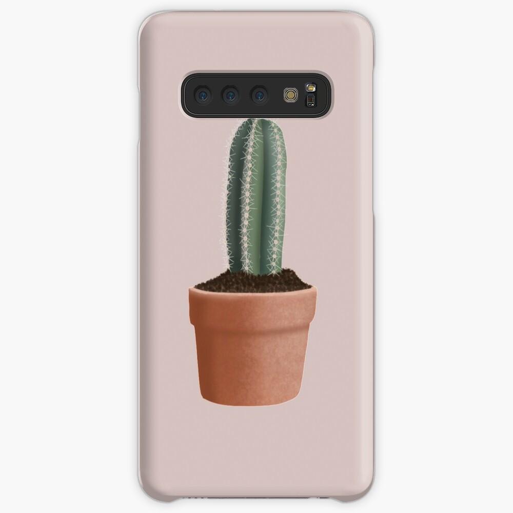 Cactus Case & Skin for Samsung Galaxy