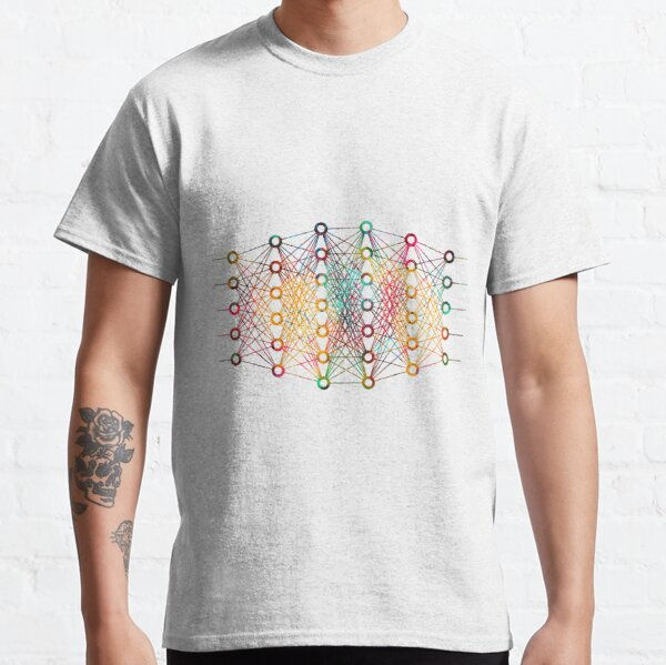 Neural Network Classic T-Shirt