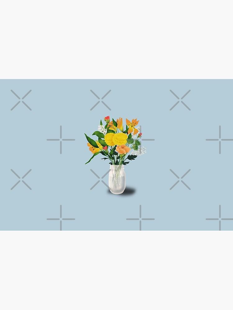 Summer Vase by kmg-design