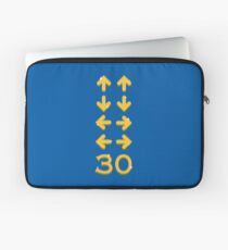 Curry Code Laptop Sleeve