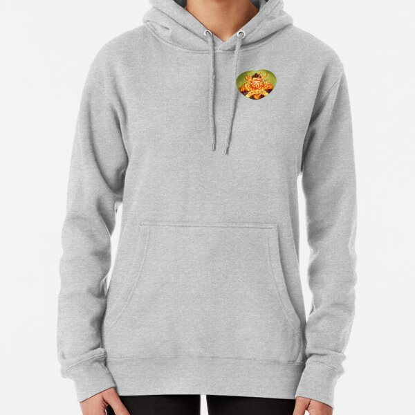 Ultra Hot Pullover Hoodie