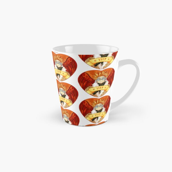 Hero birb Tall Mug
