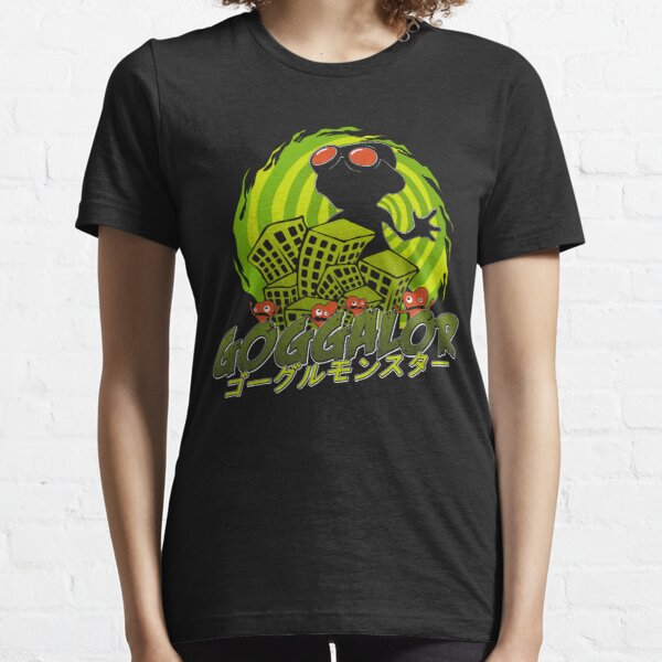 Goggalor, King of the Monsters Essential T-Shirt