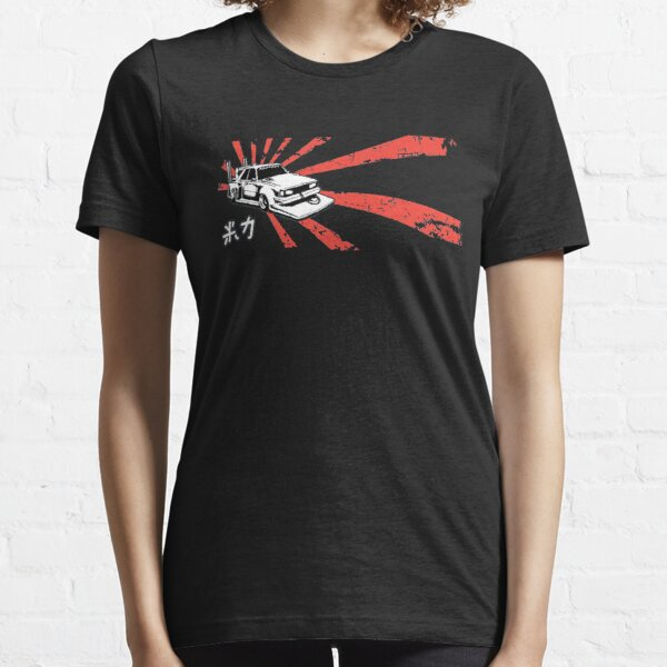 Japanese Bosozoku  Essential T-Shirt