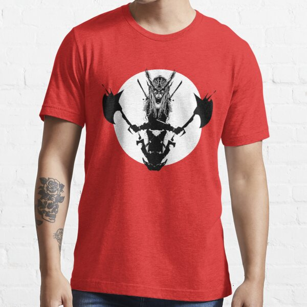 Valkyrie Essential T-Shirt