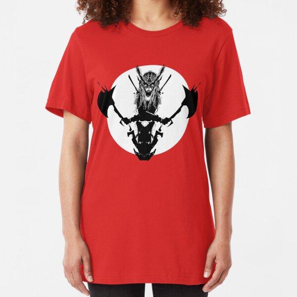 Valkyrie Slim Fit T-Shirt